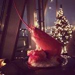 Lobster ..