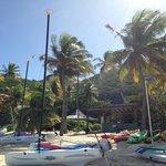 Peter Island Resort Watersports