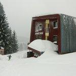 Pension Horske Zatisi