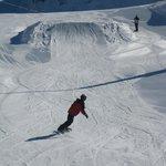 Oxygene Ski School
