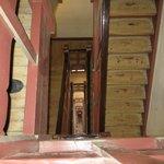 sono solo le prime scale