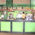 Il Bar principale