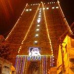 srirangam Temple- MURALITHARAN photo