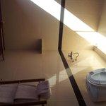 coconut shower