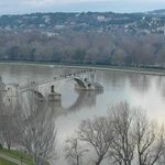 Vista sul Ponte