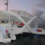 Catamaran Ocean King