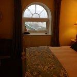 Sea View Suite Bedroom
