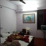 Foto van Hotel Arbuda Akashdeep