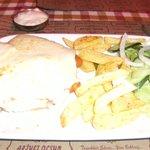 Foto van Hacis Cafe - Restaurant Bar