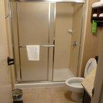 Bathroom for room 330