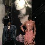 Stevie Nicks' dresses