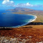 Achill beach