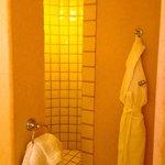 Casita - walk in shower