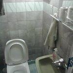 Bagno e wc