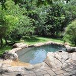 La petite piscine