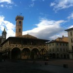 Museo delle Terre Nuove Toscane