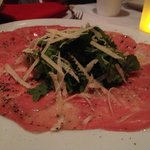 The best Carpaccio!!!