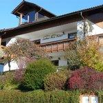 Landhaus Meine Auszeit Bodenmais (Beieren) een leuke vakantieplek ook voor u! (87493303)