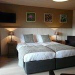 Comfort tweepersoonskamer Landhaus Meine Auszeit Bodenmais (87493341)