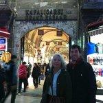Gran Bazaar puerta 7