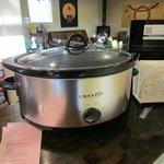 The Cookie Cauldron