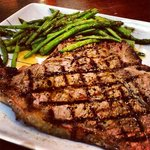 up to 28 day mature T-Bone Steak
