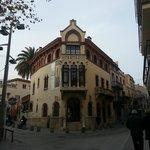 Casa Museu Lluis Domènech i Montaner (Canet de Mar)