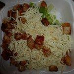 La Matesina Salad