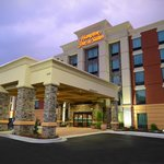 Welcome to Hampton Inn & Suites Albany at Albany Mall