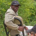 Uyai our amazing tracker