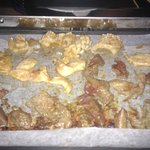 viandes grillées au barbecue