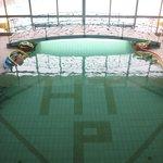 foto piscina termale