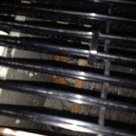 All'interno del termoconvettore