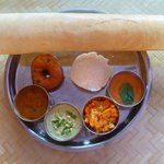 Samudra Pure Vegetarian Restaurant