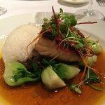 miso marinated black cod