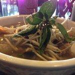 Pho/Vietnamese Beef Noodles
