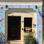 Gelateria Artigianale The Delicious