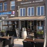 Brasserie A-muse