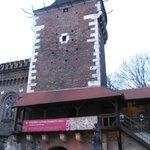 Museu no St. Florian´s Gate