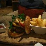 burger 5*****