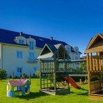 Zenit Residence Foto
