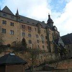 Burg Marburg