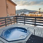 Ski Inn Hot Tubs