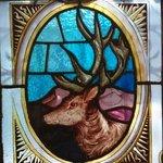 Exquisite glasswork