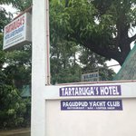 Hotel Tartaruga's