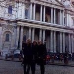 Photo de Pepe Martinez, London Tour Guide - Private Tours