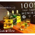 100% Menorca Licor · Liqueur