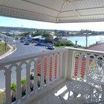 Balcony - Hotel Marbella Photo