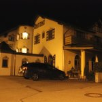 ночной отель