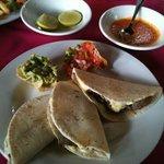comida restaurante